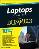 Laptops All-in-One For Dummies av Corey Sandler (Heftet)