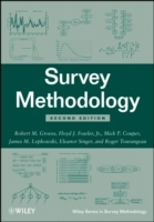 Survey Methodology, Second Edition av Robert M. Groves, Floyd J. Fowler, Mick P. Couper, James M. Lepkowski, Eleanor Singer og Roger Tourangeau (Heftet)