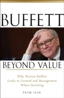 Buffett Beyond Value av Prem C. Jain (Innbundet)