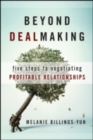 Beyond Dealmaking av Melanie Billings-Yun (Innbundet)