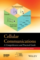 Cellular Communications av Jeffrey H. Reed og Nishith D. Tripathi (Innbundet)