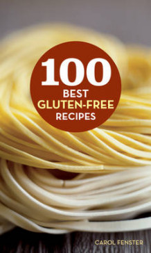 100 Best Gluten-Free Recipes av Carol Fenster (Innbundet)