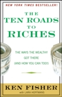 The Ten Roads to Riches av Kenneth L. Fisher og Lara Hoffmans (Heftet)