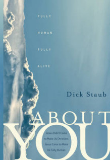 About You av Dick Staub (Innbundet)