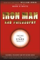 Iron Man and Philosophy (Heftet)