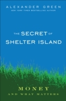 The Secret of Shelter Island av Alexander L. Green (Innbundet)