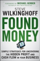 Found Money av Steve Wilkinghoff (Innbundet)