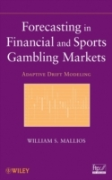 Forecasting in Financial and Sports Gambling Markets av William S. Mallios (Innbundet)