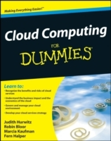 Cloud Computing For Dummies av Judith Hurwitz, Robin Bloor, Marcia Kaufman og Fern Halper (Heftet)