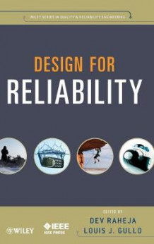 Design for Reliability (Innbundet)