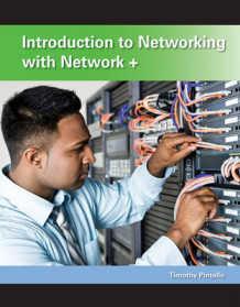 Introduction to Networking with Network+ av Microsoft Official Academic Course og Timothy Pintello (Heftet)