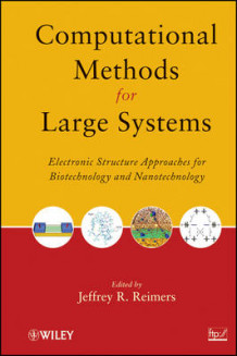 Computational Methods for Large Systems av Jeffrey R. Reimers (Innbundet)
