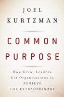 Common Purpose av Joel Kurtzman (Innbundet)