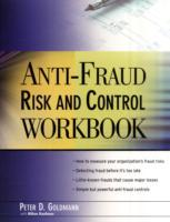 Anti-fraud Risk and Control Workbook av Peter Goldmann og Hilton Kaufman (Heftet)