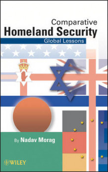 Comparative Homeland Security av Nadav Morag (Innbundet)