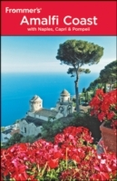 Frommer's the Amalfi Coast with Naples, Capri and Pompeii av Alessandra de Rosa og Bruce Murphy (Heftet)