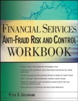 Financial Services Anti-Fraud Risk and Control Workbook av Peter Goldmann (Heftet)