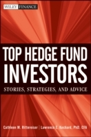 Top Hedge Fund Investors av Lawrence E. Kochard og Cathleen M. Rittereiser (Innbundet)