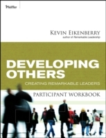 Developing Others Participant Workbook av Kevin Eikenberry (Heftet)