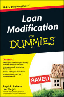 Loan Modification for Dummies av Ralph R. Roberts, Lois Maljak og Joe E. Kraynak (Heftet)