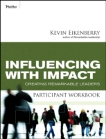 Influencing with Impact Participant Workbook av Kevin Eikenberry (Heftet)