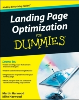 Landing Page Optimization For Dummies av Martin Harwood og Michael Harwood (Heftet)