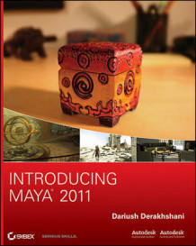 Introducing Maya 2011 av Dariush Derakhshani (Heftet)