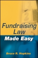 Fundraising Law Made Easy av Bruce R. Hopkins (Innbundet)
