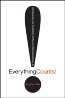 Everything Counts av Gary Ryan Blair (Innbundet)