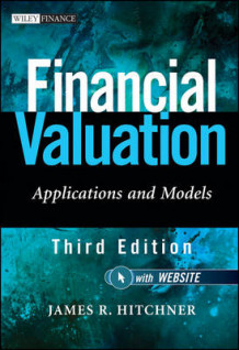 Financial Valuation av James R. Hitchner (Innbundet)