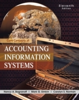 Core Concepts of Accounting Information Systems av Nancy A. Bagranoff, Mark G. Simkin og Carolyn Strand Norman (Heftet)