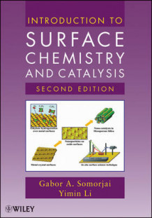 Introduction to Surface Chemistry and Catalysis av Gabor A. Somorjai og Yimin Li (Innbundet)