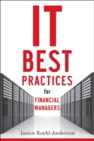 IT Best Practices for Financial Managers av Janice M. Roehl-Anderson (Innbundet)