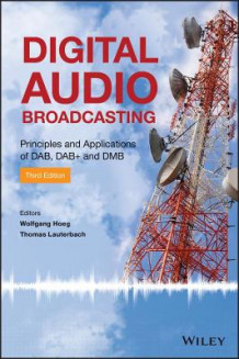 Digital Audio Broadcasting (Innbundet)