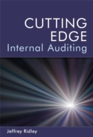 Cutting Edge Internal Auditing av Jeffrey Ridley (Innbundet)