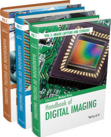 Handbook of Digital Imaging av Michael Kriss (Innbundet)