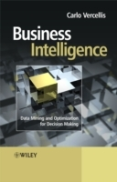 Business Intelligence av Carlo Vercellis (Innbundet)