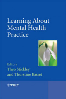 Learning About Mental Health Practice (Innbundet)