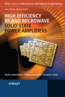 High Efficiency RF and Microwave Solid State Power Amplifiers av Paolo Colantonio, Franco Giannini og Ernesto Limiti (Innbundet)
