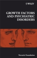 Growth Factors and Psychiatric Disorders (Innbundet)