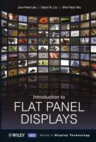 Introduction to Flat Panel Displays av Jiun-Haw Lee, David N. Liu og Shin-Tson Wu (Innbundet)