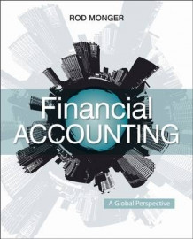 Financial Accounting av Rod Monger (Heftet)