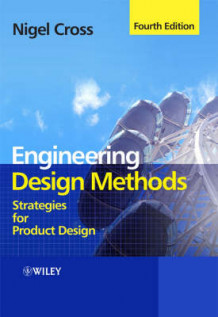 Engineering Design Methods av Nigel Cross (Heftet)