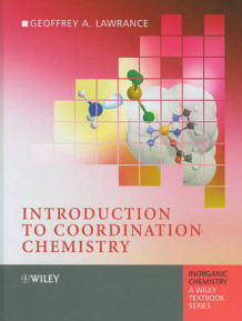 Introduction to Coordination Chemistry av Geoffrey Alan Lawrance (Innbundet)