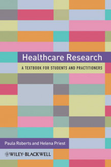 Healthcare Research (Heftet)