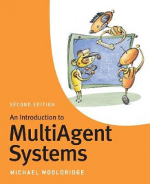 An Introduction to MultiAgent Systems av Michael Wooldridge (Heftet)