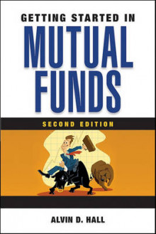 Getting Started in Mutual Funds av Alvin D. Hall (Heftet)