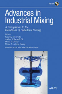 Advances in Industrial Mixing (Innbundet)