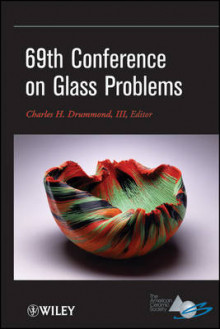 69th Conference on Glass Problems, CESP Version B, Meeting Attendees av Charles H. Drummond (Innbundet)