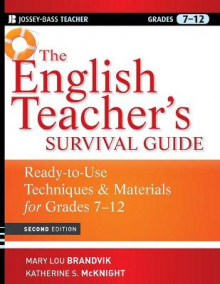 The English Teacher's Survival Guide av Mary Lou Brandvik og Katherine S. McKnight (Heftet)